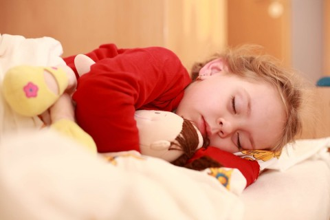 Toddler Sleep Issues : Top 5 Solutions