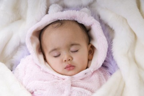 Is Your Newborn Warm Enough?