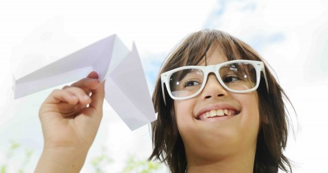 Checking Your Childs Vision: What To Look For