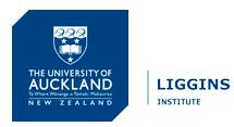 Liggins Institute Logo