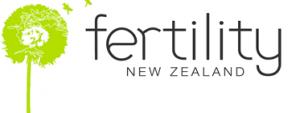 Fertility New Zealand logo