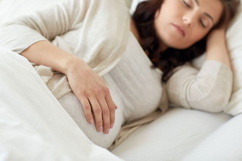Anxiety Depression During Pregnancy Develop Pnd