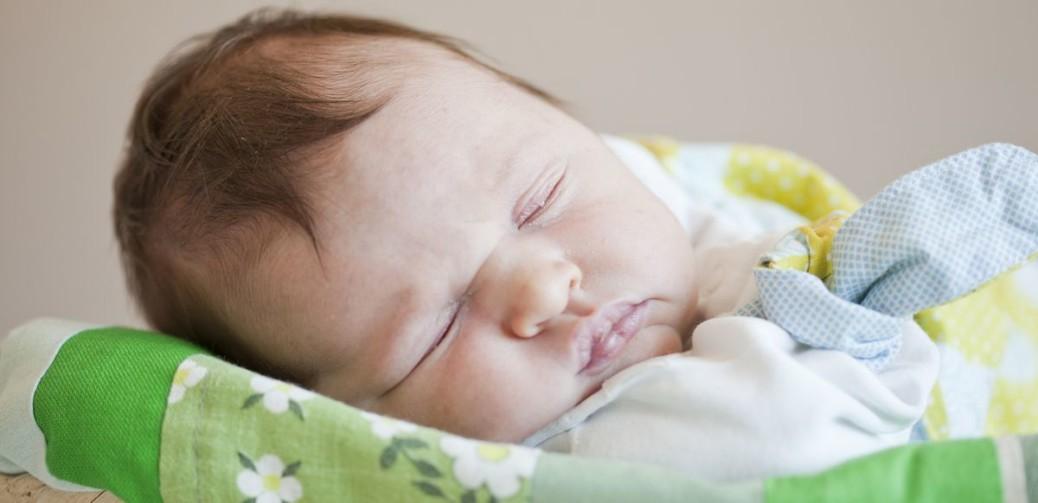 Baby Development And Sleep