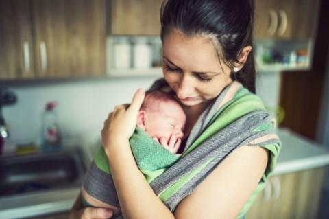 All About Postnatal Depression