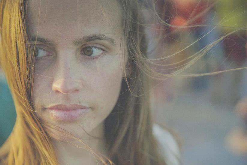 Postnatal Depression Kathryn Story