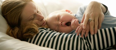 How to Manage Your Baby's 4-Month Sleep Regression