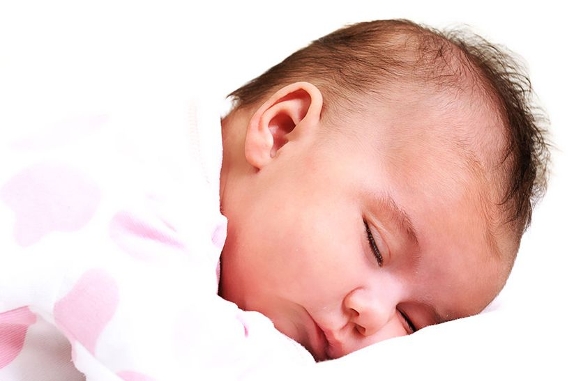 The Newborn Phase