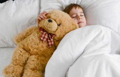 Video Series: How to Manage Your Toddler at Bedtime