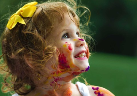 Video Series: Watch How Your Child Develops from 1 – 5 Years Old