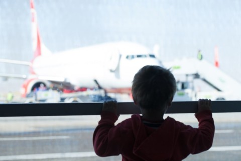 Video Series: How to Travel with Your Toddler without Losing Your Cool