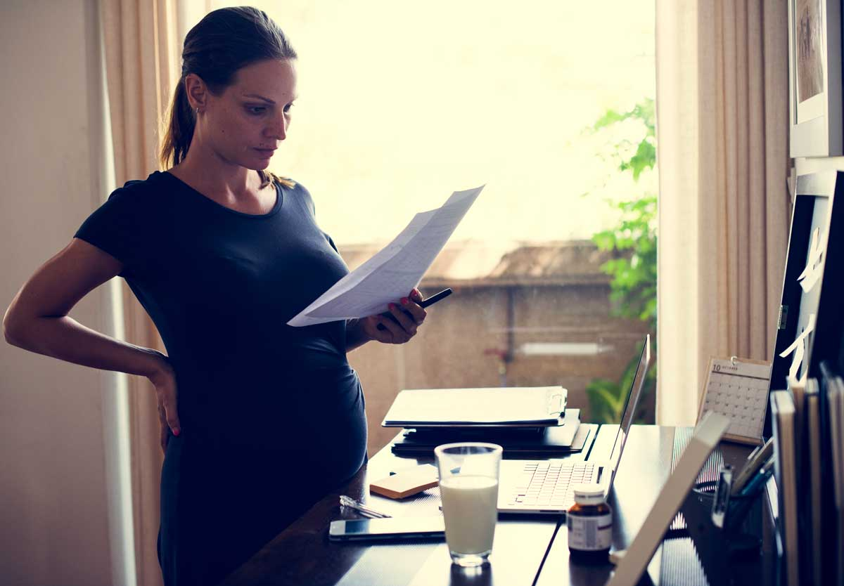 Second trimester essential guide