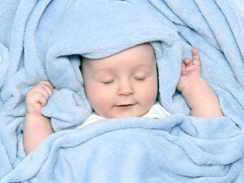 Check The Sleep Environment
