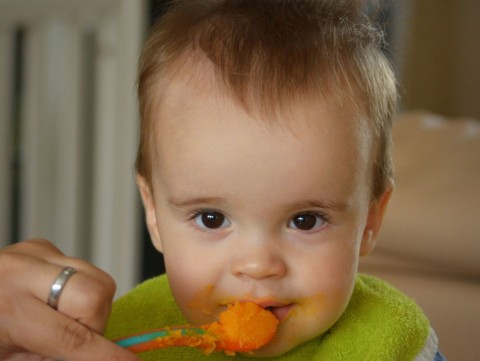 First Solids: Advice and Tips