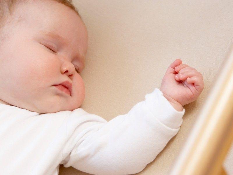 Try A Baby Ok Babe Sleeper