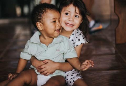 Strategies for Handling Sibling Rivalry