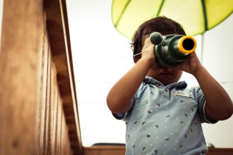 How to Support Your Toddler's Growing Independence