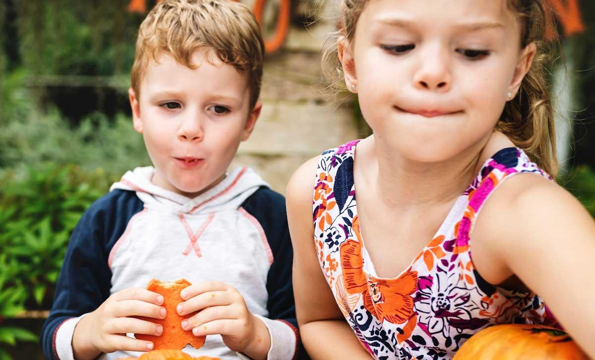 Reducing Sibling Rivalry