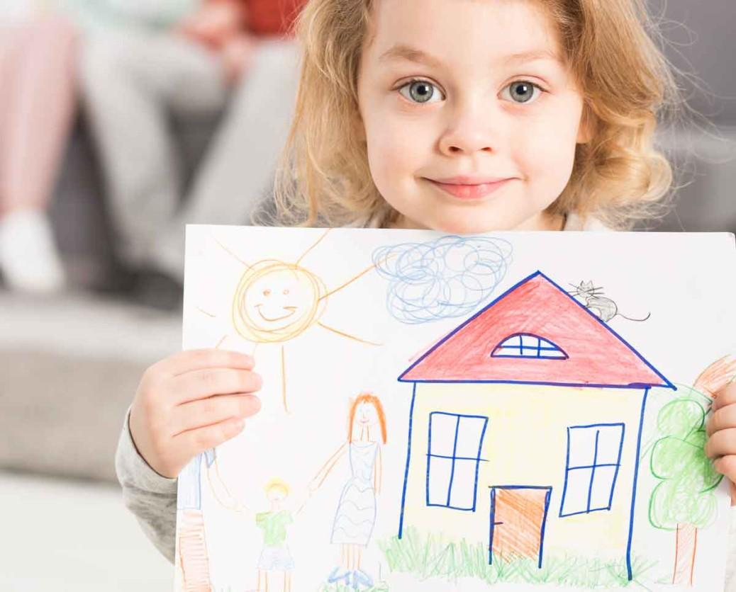 Parenting strategies after separation