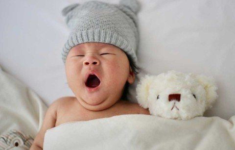 Video Series: Learn the Secret Language of Your Baby's Cues