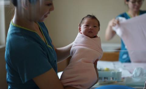 Video: Mother & Baby Bonding Stories