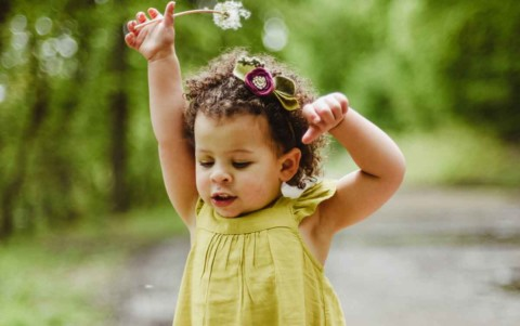 Why Your Baby Doesn't Need Social Skills Yet
