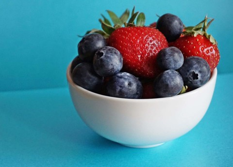 The Nutrients You Need In The First Trimester