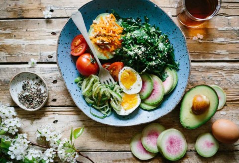 The Nutrients You Need In The Third Trimester