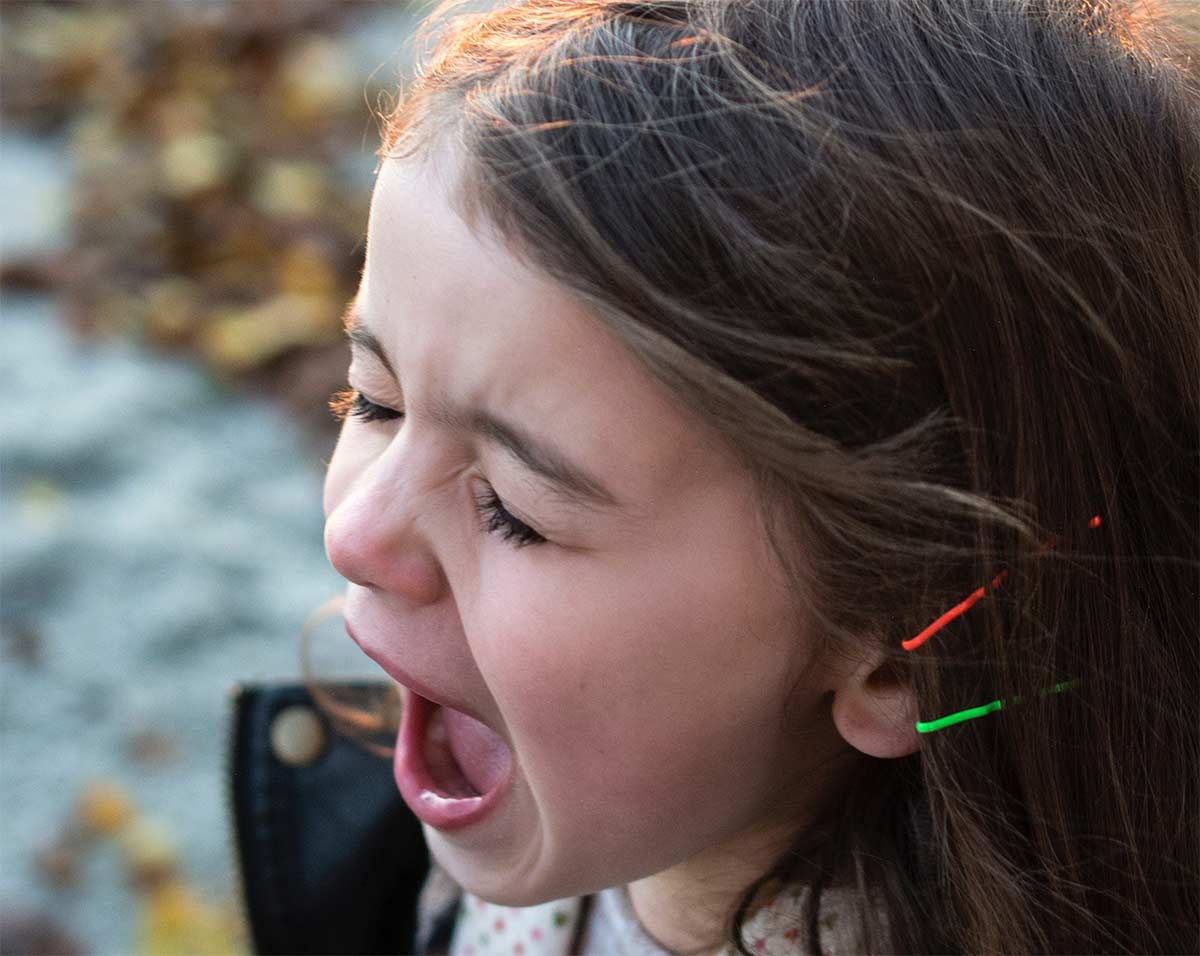 Help your child rather than punish