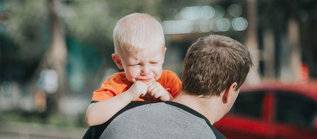 Parenting Techniques to help Toddler Behaviour