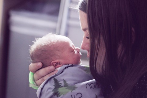 Video: Getting to Know Your Baby in the Early Days