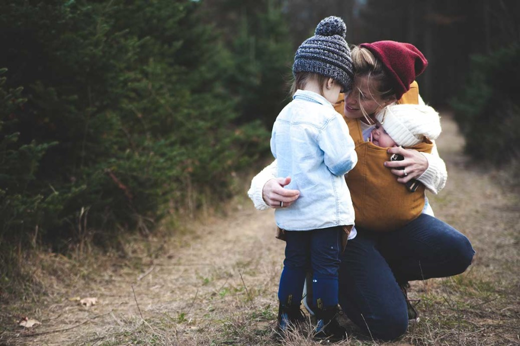 Understanding and Responding to Your Toddler's Behaviour
