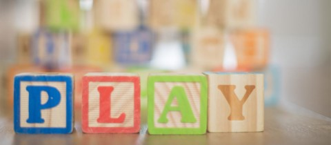Video: Playing With Your Baby Helps Them Learn