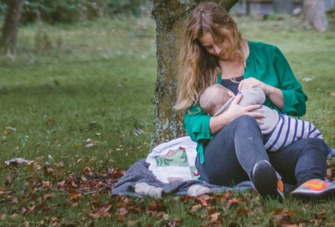 Video: Breastfeeding Really is Best for You & Baby